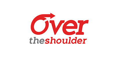 over-the-shoulder